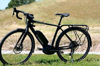 Vélos électriques les progrès des batteries
