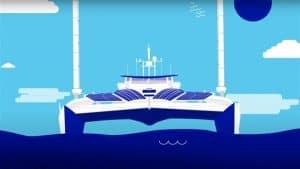 energy observer BATEAU AUTONOMIE ENERGETIQUE HYDROGENE