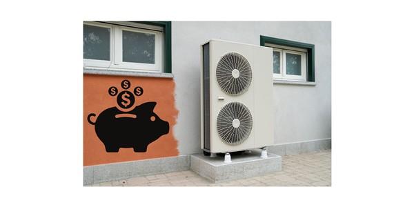quelles sont les aides financières pompe à chaleur air eau