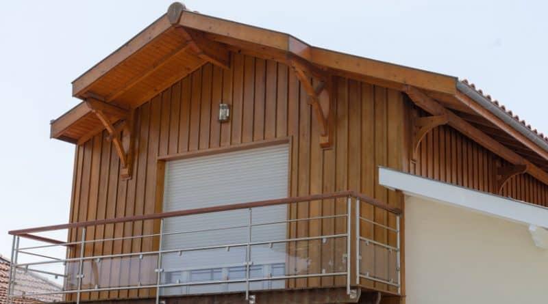 autoconstruction maison a ossature bois